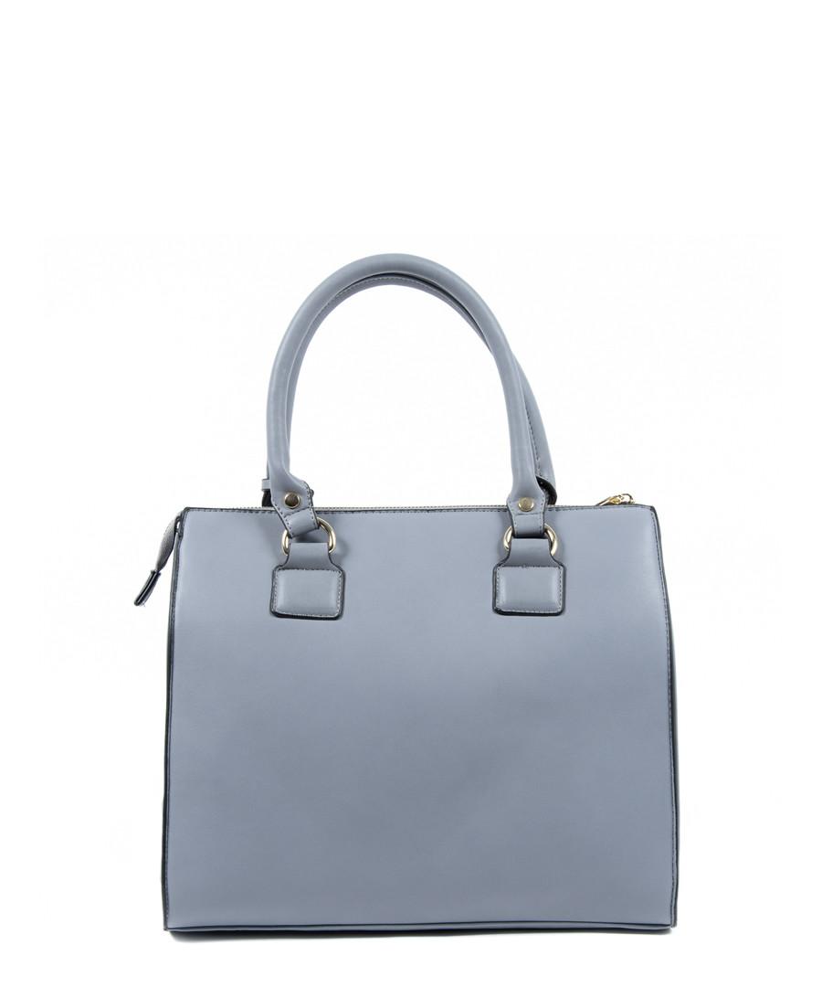43182afd4223 ... Light grey square grab bag Sale - versace 1969 abbigliamento sportivo  ...