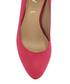 Fuchsia block heels Sale - ravel Sale