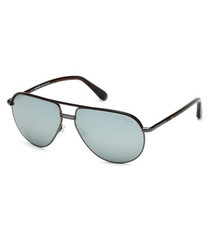 Dark Havana  sunglasses