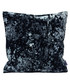 Roma ink velvet filled cushion Sale - riva paoletti Sale