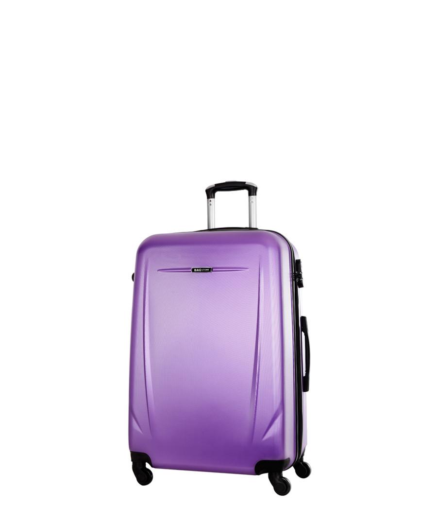 Violet spinner suitcase 50cm Sale - bagstone