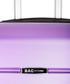 Violet spinner suitcase 50cm Sale - bagstone Sale