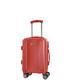 3pc coral spinner suitcase nest Sale - platinium Sale