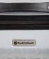 3pc silver spinner suitcase nest Sale - platinium Sale
