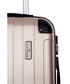 3pc beige spinner suitcase nest Sale - platinium Sale