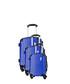 3pc blue spinner suitcase nest Sale - platinium Sale