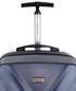 3pc blue spinner suitcase nest Sale - Platinium Luggage Sale