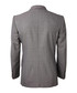 Grey pure wool long sleeve blazer  Sale - hackett london Sale