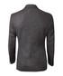 Grey wool blend long sleeve blazer Sale - hackett london Sale