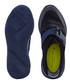 Navy buckle sneakers Sale - Christopher Kane Sale