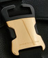 Irvine black leather cross body bag Sale - Christopher Kane Sale