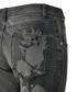 Light grey cotton straight jeans Sale - Christopher Kane Sale