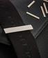 Devine black leather print clutch bag Sale - Christopher Kane Sale