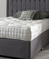 White single firm pocket sprung mattress Sale - luxury mattress collection Sale