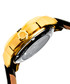 Lennon gold-tone & black dial watch Sale - heritor automatic Sale