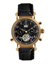 Nouvelle Renaissance two-tone watch