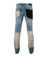 Men's XO blue denim jeans  Sale - puma Sale