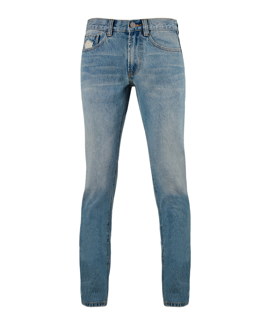 Men's XO blue denim jeans  Sale - puma