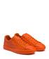 Clyde orange leather sneakers Sale - puma Sale