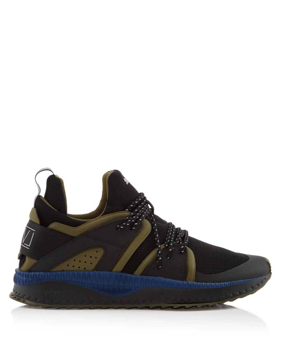 Tsugi Blaze Staple black sneakers Sale - puma