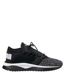 Tsugi Shinsei black sneakers