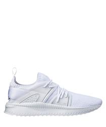 Tsugi Blaze white sneakers