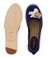 Women's Egg indigo slip-on espadrilles Sale - anya hindmarch Sale
