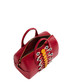 Vere Barrel red lambskin grab bag Sale - anya hindmarch Sale