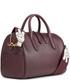 Victory burgundy leather grab bag Sale - anya hindmarch Sale