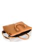 Tan leather briefcase Sale - woodland leather Sale