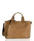 Tan leather briefcase Sale - woodland leathers Sale