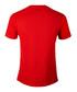 Red pure cotton print T-shirt Sale - versace collection Sale