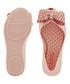 Girl's Confetti blush ballet flats Sale - zaxy Sale