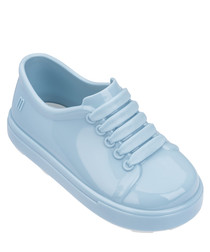 Girl's Mini Be sky moulded sneakers