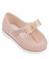 Girl's Mini Classic blush shoes Sale - mini melissa Sale