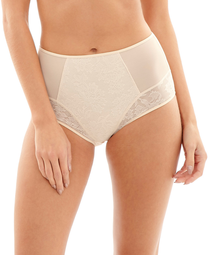 Idina latte full briefs Sale - panache