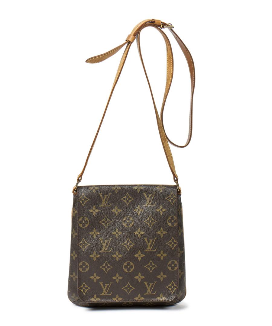 6990c19e1e71 Musette Salsa brown monogram cross body Sale - Vintage Louis Vuitton