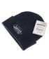 Men's navy knit logo beanie Sale - Varsity Team Players Sale