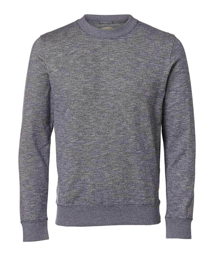 quality design d9a26 2c21d Discount Indigo pure cotton jumper | SECRETSALES