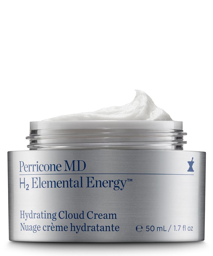H2 Elemental Energy cream 50ml Sale - perricone md