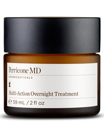 Multi-Action overnight treatment 59ml