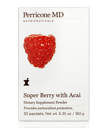 Super Berry & Acai dietary satchets