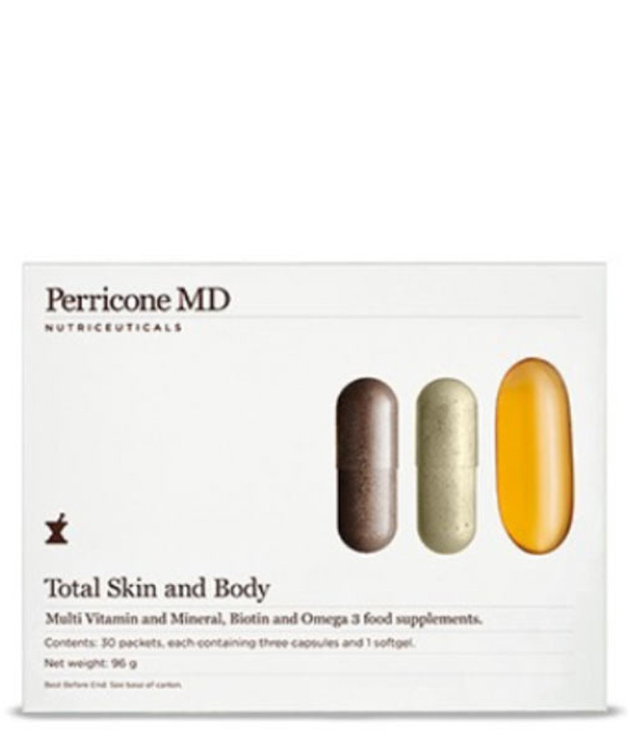 Total Skin & Body capsules Sale - Perricone MD