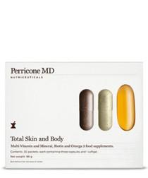 Total Skin & Body capsules