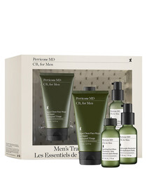 3pc CBx for men travel starter kit