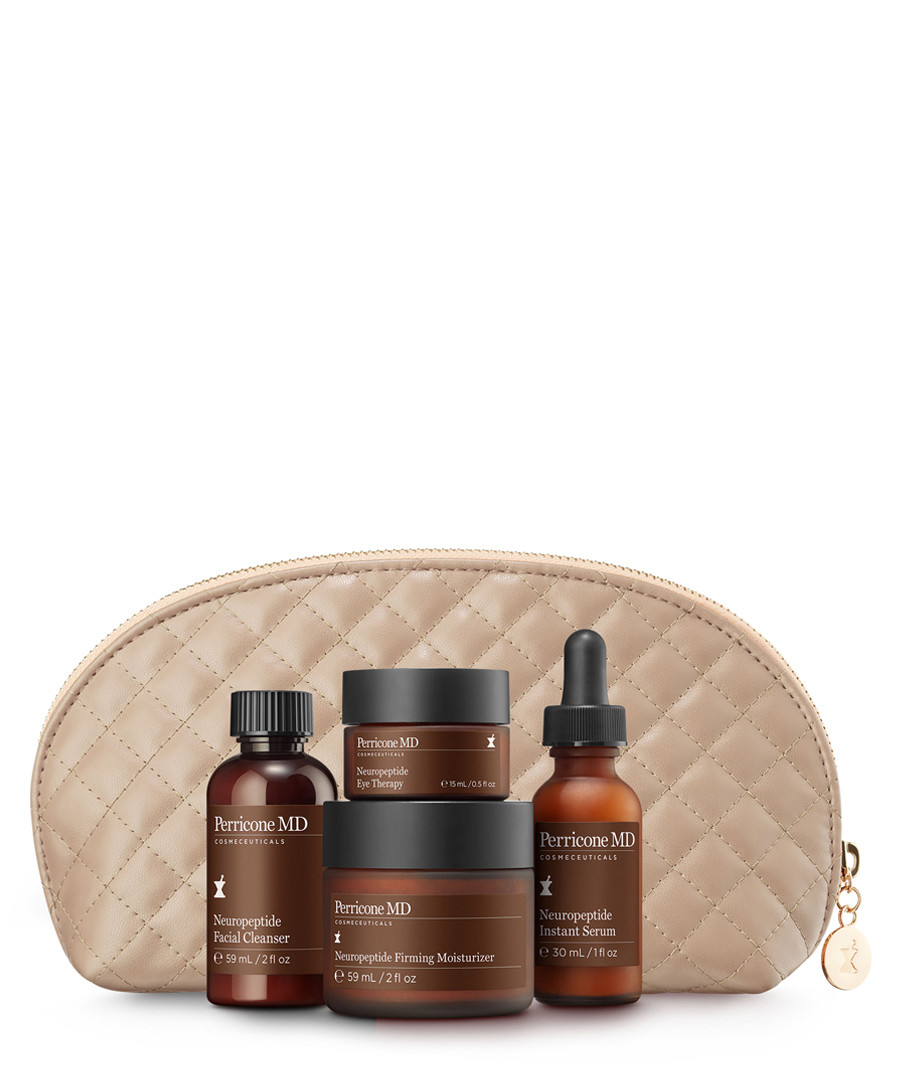 4pc Neuropeptide Luxury set Sale - perricone md