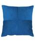 Infinity petrol cushion cover  Sale - paoletti Sale