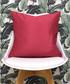 Fiji fuchsia cushion cover Sale - rivahome Sale