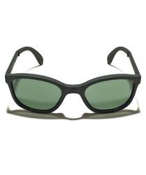 Tonga dark seaweed sunglasses