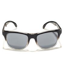 Kauai Crystal black gradient sunglasses